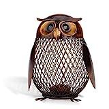 Tooarts Owl