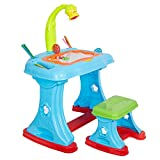 Livebest 4-1 Projection Learning Table For Children Over Three Years Of Age