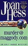Murder@Maggody.com, Joan Hess, 0671016857