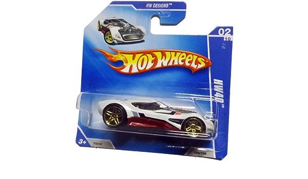 Hot Wheels Décadas Aquafine//Elección Lote O Para De Unitè NP08