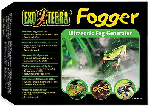 Exo Terra Fogger - Exo Terra Mini Fogger