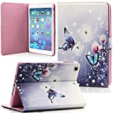 Best iPad Mini Cases - iPad Mini Case, Mini 2/3 Case, Dteck(TM) Cute Review