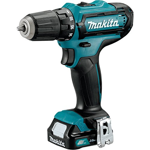 Makita CT229R CXT Lithium-Ion Cordless Combo Kit 2 Piece , 12V
