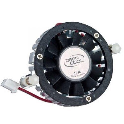 (Deep Cool V40 Universal VGA Cooler - 55mm Fan Mount Spacing )