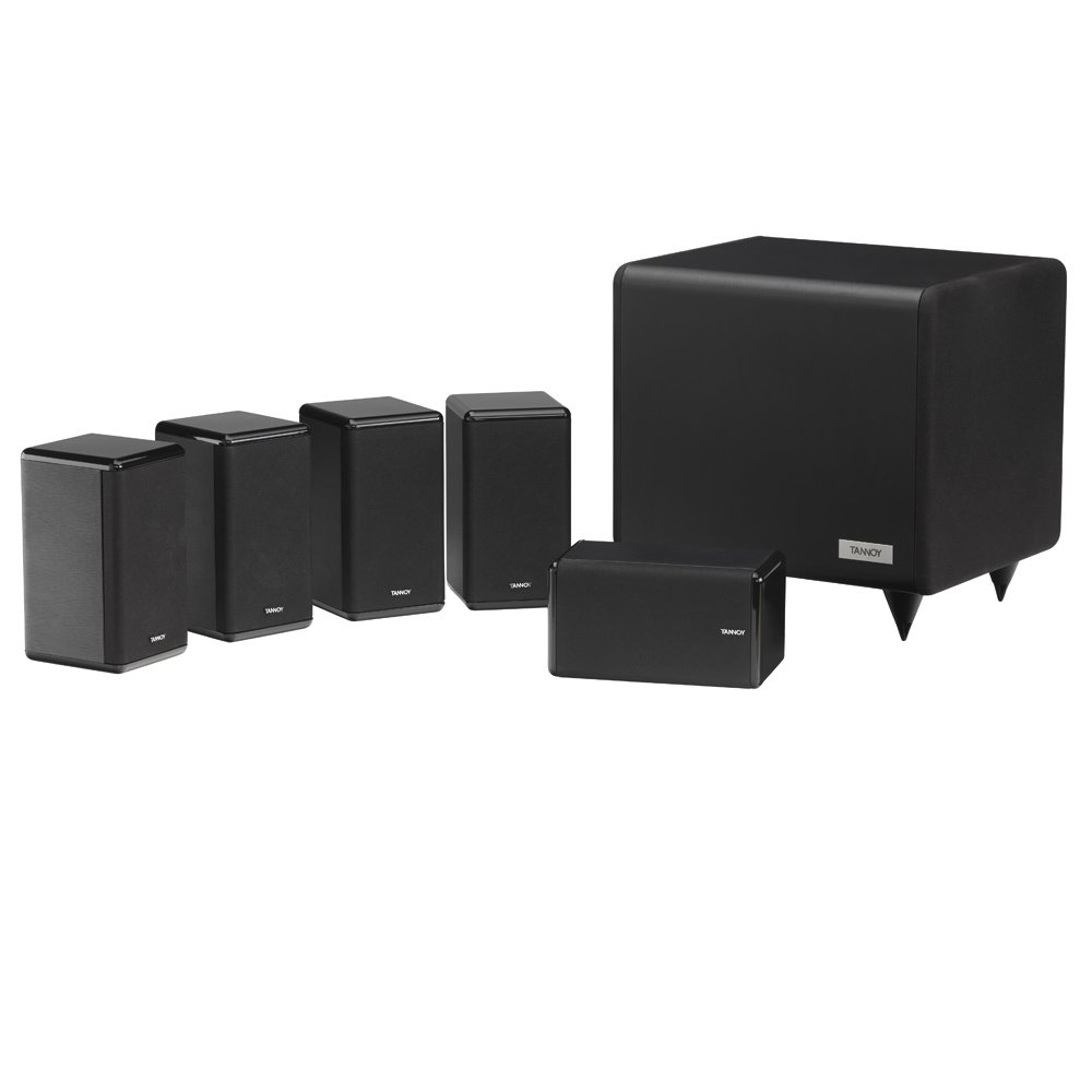 Tannoy HTS101XP 5.1 Speaker System