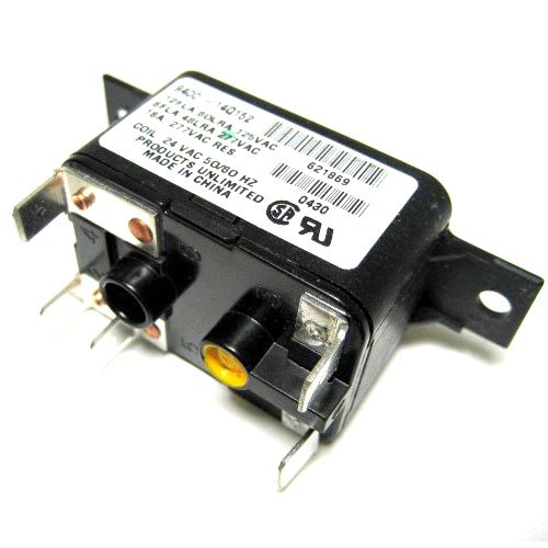 9400-14Q152 - Nordyne OEM Replacement Furnace Blower Relay