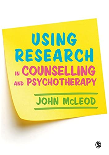 Download PDF Using Research in Counselling and Psychotherapy