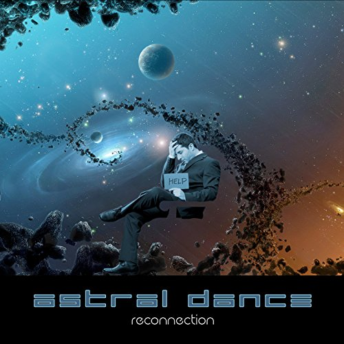 Animated Avatar By Astral Dance On Amazon Music