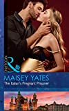 The Italian's Pregnant Prisoner (Once Upon a Seduction…, Book 3)
