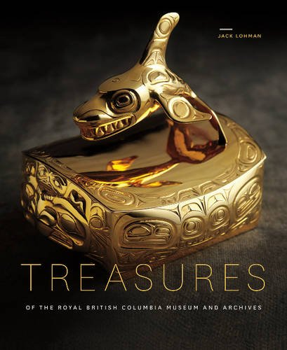 Treasures of the Royal British Columbia Museum and Archives by Royal BC Museum (Image #3)