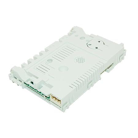 Control PCB no configurado para IKEA lavavajillas equivalente a ...