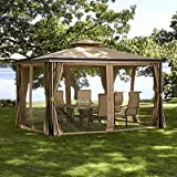 Replacement Canopy for 10′ x 12′ Gazebo Sold at BJ's in 2009 For Sale