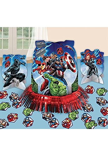 American Greetings Avengers Birthday
