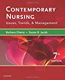 img - for Contemporary Nursing: Issues, Trends, & Management, 7e book / textbook / text book