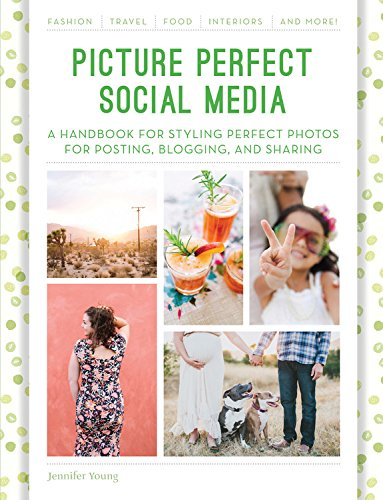 Download Picture Perfect Social Media: A Handbook for Styling Perfect Photos for Posting, Blogging, and Sharing pdf