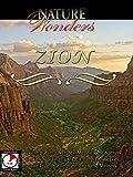 Nature Wonders - Zion - Utah - U.S.A.