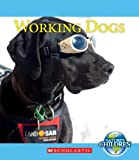 Working Dogs, Josh Gregory, 0531243109