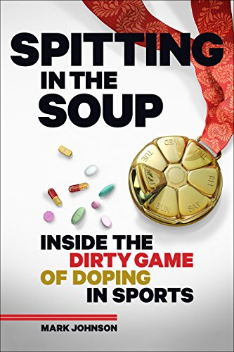 Olympics 1984 Baseball (Spitting in the Soup: Inside the Dirty Game of Doping in Sports)