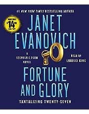 Fortune and Glory: Tantalizing Twenty-Seven (Volume 27)