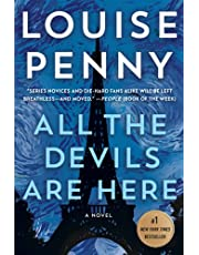 All the Devils Are Here: A Novel