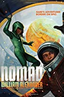 5th Grade Fantasy / Sci-fi