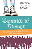 Season of Change, Rebecca Ingram Powell, 1606042904