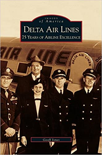 Delta Airlines: 75 Years Of Excellence