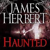 Haunted: David Ash Series, Book 1 | James Herbert
