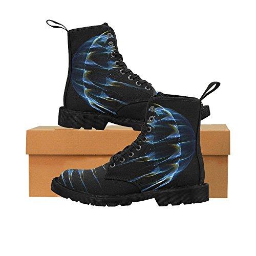 D-Story Shoes Mixed colorful Fruit bonbon Fahion Boots For Women Multi2 cCJ9rI