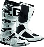 Gaerne SG-12 Boots, Distinct Name: White, Gender: Mens/Unisex, Size: 10, Primary Color: White 2174-004-010
