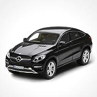 Maisto MoMo 1:18 Mercedes - Mercedes-Benz GLE Coupe