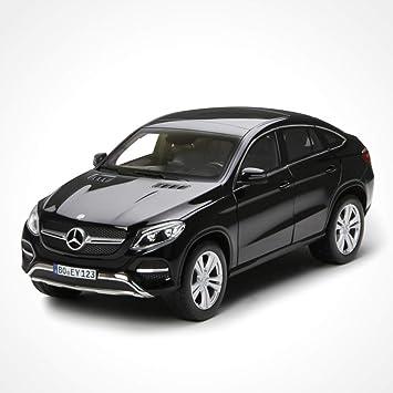 1 18 Mercedes Coupé Simulación Benz Maisto Gle Coupe PkZwXOiuT
