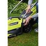 yobi-OLM1833H-18V-ONE-Cordless-33cm-Lawnmower-Body-Only