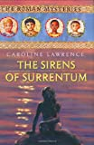 The Sirens of Surrentum, Caroline Lawrence, 1596430842