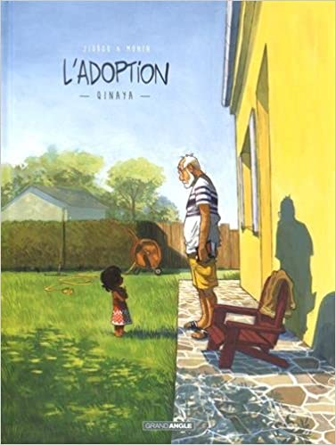 Bande dessinée en 2 volumes