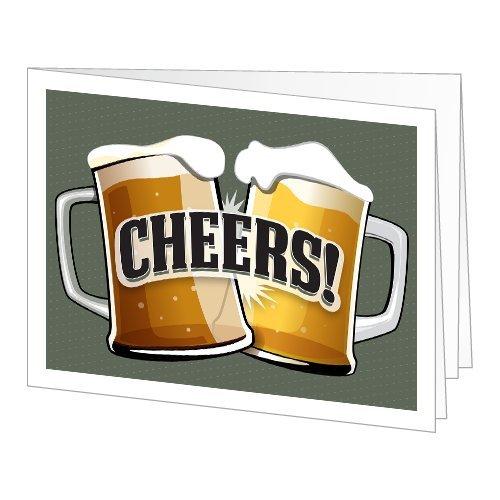 Amazon Gift Card - Print - Cheers!