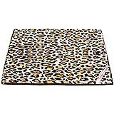 Darice Locker Lookz Leopard Print Rug