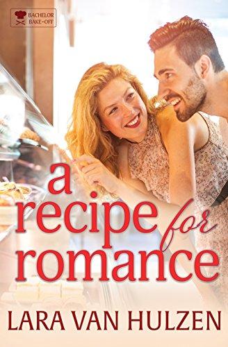 a recipe for romance - 1