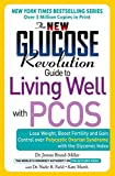 img - for The New Glucose Revolution Guide to Living Well with PCOS book / textbook / text book