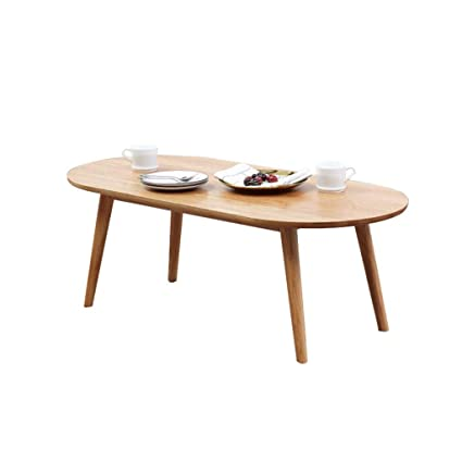 Salon Table en bois massif, Bureau Entertain Meeting Table ...