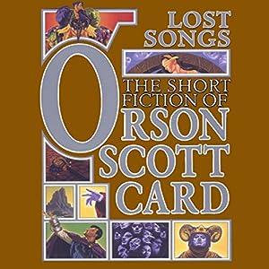 Lost Songs Audiobook