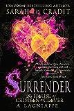 Surrender: A Crimson & Clover Lagniappe (The House of Crimson & Clover)