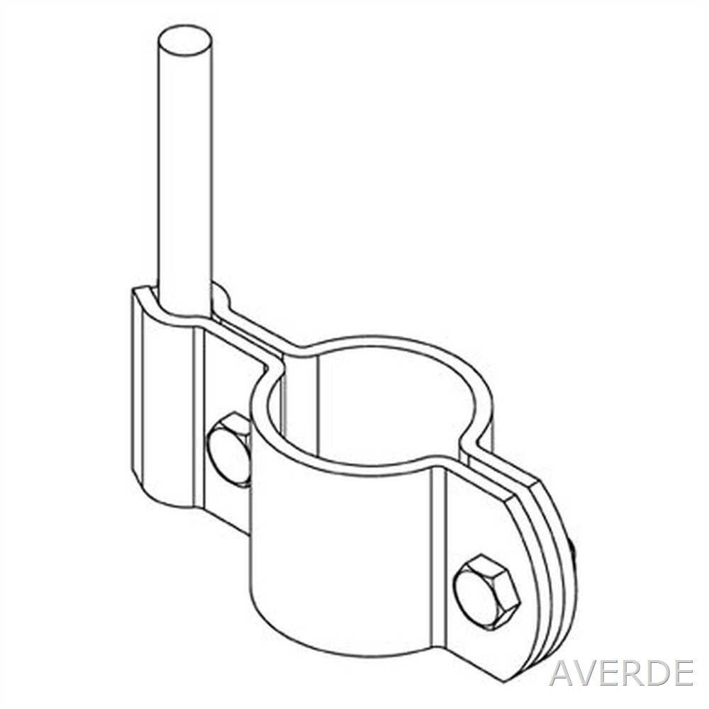 Tü rangel A, 1' (33,7 mm) 1 (33 AVERDE