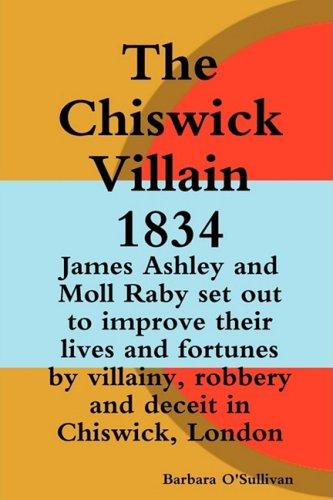 Download The Chiswick Villain 1834 (A Novel) ebook
