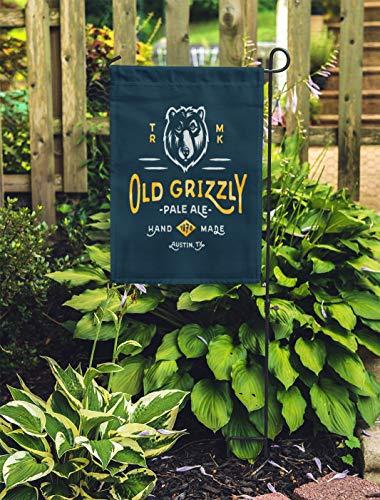 7acd74e1814f Semtomn Garden Flags 12