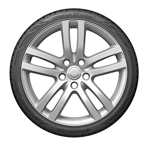 Hankook Ventus S1 Noble2 Performance Radial Tire - 225/45R17 91W by Hankook