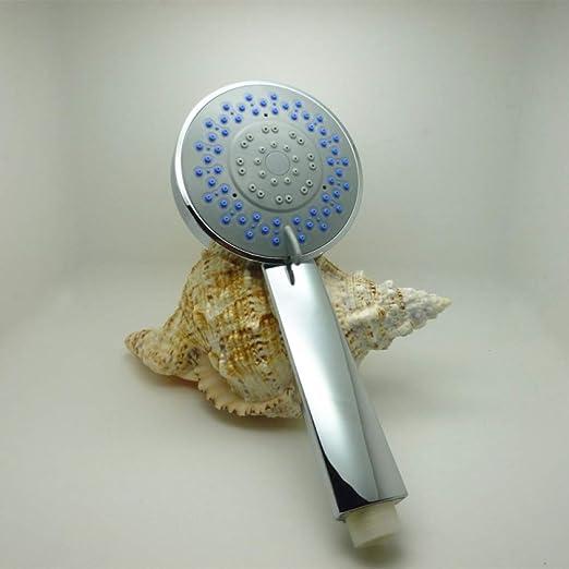 KangHS Ducha de mano/Cabezal de ducha de mano Ahorro de agua ...