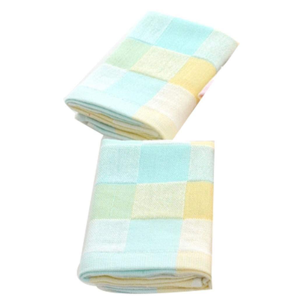 peque/ña Toalla s/ólida Juegos de Textiles de ba/ño Suave Zuionk Nuevo algod/ón s/úper Absorbente Agradable para la Piel