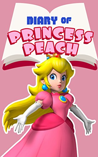 Diary Princess Peach Nintendo Collection ebook