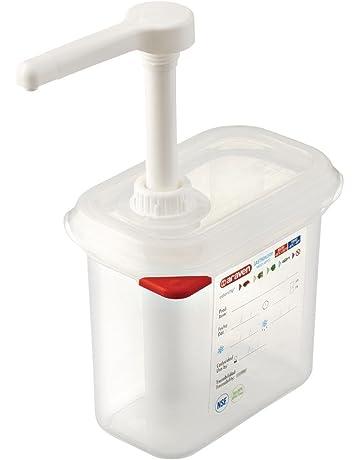 Araven - Dispensador de Salsas 1,5 litros
